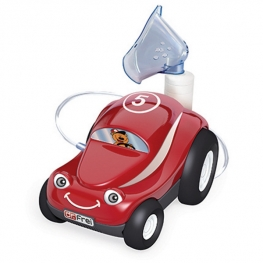 Inhalátor Dr.Frei Turbo Car