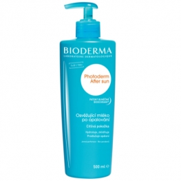 BIODERMA Photoderm After Sun Mlieko po opaľovaní 500 ml