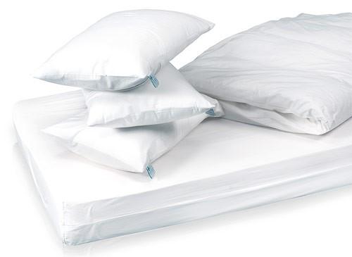 Protiroztočové poťahy ProtecSom zo 100% bavlny